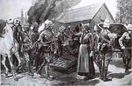 Image result for boer concentration camps